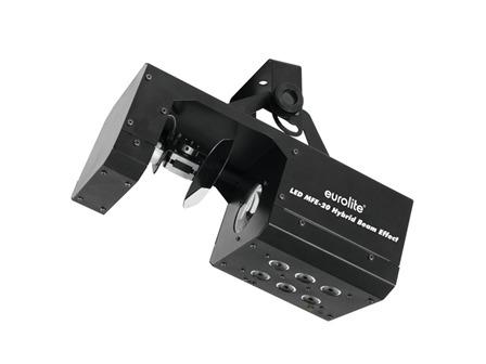 eurolite led mfe 20 hybrid strahleneffekt rgbw scanner. Black Bedroom Furniture Sets. Home Design Ideas