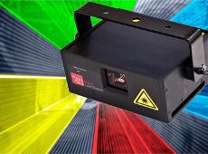 Laser & Steuerungen