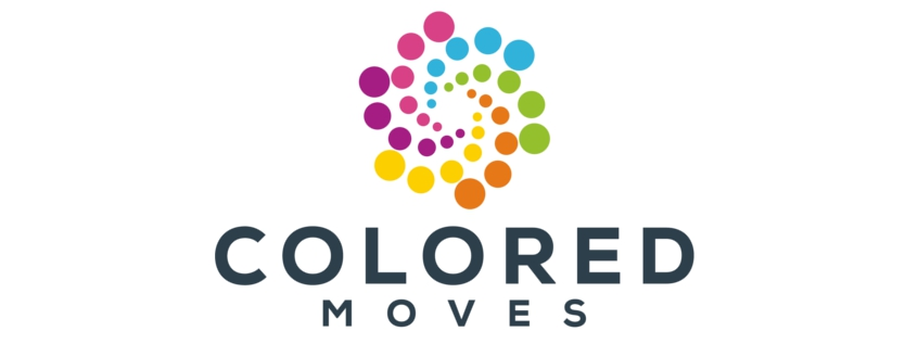 Colored Moves