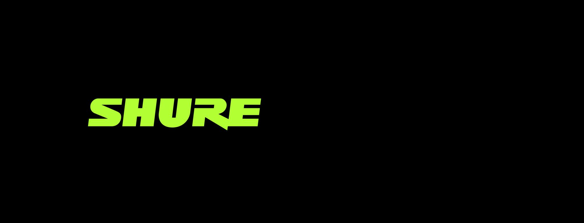 Shure Pro Audio Reseller
