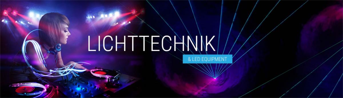 Lichttechnik&LED