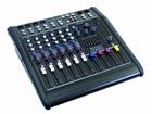 OMNITRONIC LS-822A Live-Mischpult +Verst.