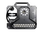 DJ POWER Nebelmaschine DSK-1500VS