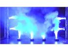 ADJ Fog Fury Jett 650W Nebelmaschine mit 12x3W LED inkl. 5L CO2 Fluid