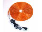 RUBBERLIGHT RL1-230V orange 9m
