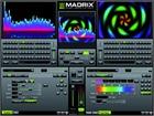 MADRIX PLEXUS 2x DMX 512 Stand Alone oder Art-Net