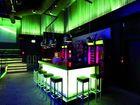 EUROLITE LED Bar RGB 252/10 40° weiß