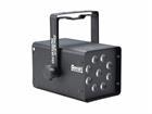 ANTARI DarkFX Spot 670, UV-LED-Scheinwerfer