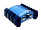 BSS Audio AR-133 Aktive DI-Box