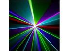 Cameo WOOKIE 400 RGB Animationslaser 400mW RGB