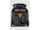 TASKI AERO 15 PLUS - Kompakter, leistungsstarker und leiser Kesselsauger inkl. Zubehör