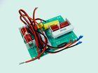 Frequenzweiche für PAS-208 (II)