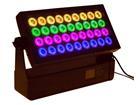 Evolights 36x15W RGBW LED WALL WASHER 10°