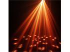 FLASH LED SIX HOLE RGB