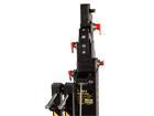 Fantek Lift T-106D, schwarz, max. Höhe 6,4m, max Auflast 225kg