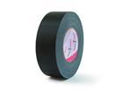 Gerband Gaffer Tape 258 schwarz matt 50mm 50m