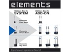 HK Elements Big Base