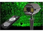 Laserworld GS-60G MOVE Gartenlaser grün IP67