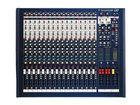 Soundcraft Spirit LX7 16 II, 16 Kanal Live-Mischpult