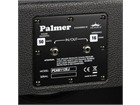 "Palmer MI Gitarrenbox 1 x 12"" Eric Johnson Signature Model 8 Ohm"