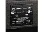 """Palmer MI Gitarrenbox 1 x 12"""" mit Eminence Man O War 8 Ohm"""