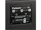 "Palmer MI Gitarrenbox 2 x 12"" mit Celestion G12H Anniversary Model 8/16 Ohm Open Back"