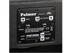 "Palmer MI Gitarrenbox 2 x 12"" mit Eminence Cannabis Rex 8/16 Ohm Open Back"