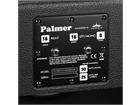 "Palmer MI Gitarrenbox 2 x 12"" mit Celestion Vintage 30 und Greenback 8/16 Ohm Open Back"