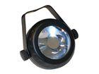 Showtec LED Pinspot Black, 2,4Watt, 9°