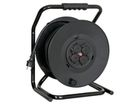Showtec Cable Reel 3 With 50 m rubber cable 3 x 2,5 mm2