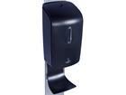PROmagiX Sensor-Wandspender für Desinfektion, Matt-Schwarz
