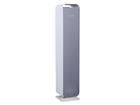 Sterilon FLOW-BS mobile UV-C Leuchte zur Luftsterilisation, 72 Watt, mit Betriebsstundenzähler