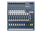 Live-Mixer Set, bestehend aus Soundcraft EPM 8, AKG D5 + XLR Kabel