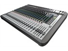 Soundcraft Signature 22 MTK - Kompaktes 22-Kanal Mischpult mit PC-Recording Funktion