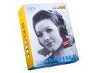 Sennheiser HD 25 - Monitoring-Kopfhörer, Limited Edition
