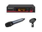 Sennheiser ew 100-935 E-Frequenz: 823 - 865 MHz, G3