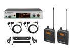 Sennheiser ew 300-2 IEM A-Frequenz: 516 - 558 MHz