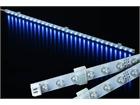 LED-Leiste starr mit 30 LEDs, weiss 12V DC (180 mA)