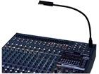 Yamaha EMX 5016CF, 16 Kanal Powermischer 2x500W, mit Effekten