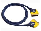 Scart to Scart Home-Theatre Cable 150cm