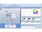 LUMIDESK NANO MKII DMX-Software 128 Kanäle