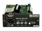 dBTechnologies SDD-Modul - Digital Delay Modul