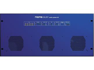 Midas DL251 Digitale Stagebox 48I 16O