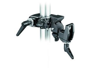 Manfrotto 038 Doppel Super Clamp 90°