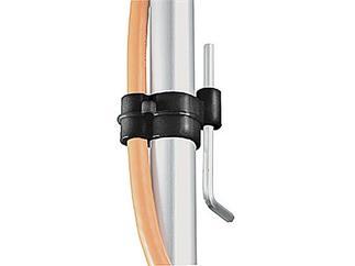Manfrotto 064 Kabelclip klein 18-26mm 4 Stk