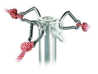 Manfrotto 087WBK Sicherungs-Kit Wind Ups/Cranks