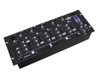 "OMNITRONIC EMX-5 19"" 5-Kanal Club-Mixer"