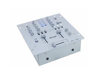 OMNITRONIC PM-404 DJ-Mixer
