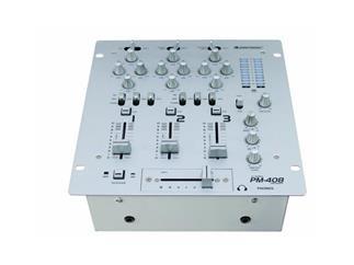 OMNITRONIC PM-408 Mixer