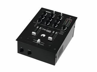 OMNITRONIC PM-222 2-Kanal DJ-Mixer